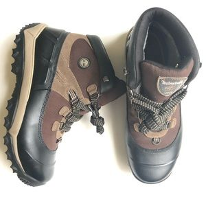 TIMBERLAND | Like-New Waterproof Hiking Boots 10.5